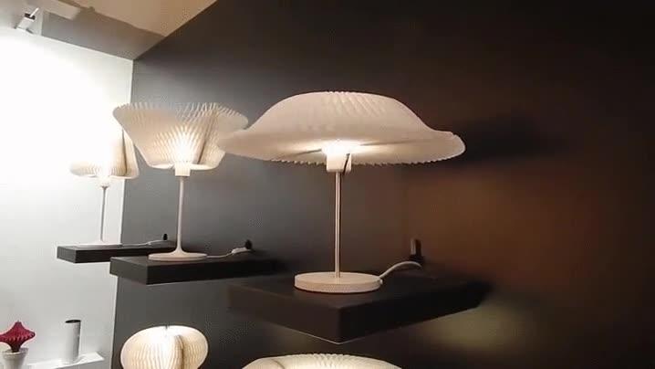 Enlace a En el futuro todos tendremos lámparas convertibles en casa