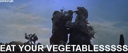 Enlace a Cuando tu madre insiste en que te comas todas las verduras