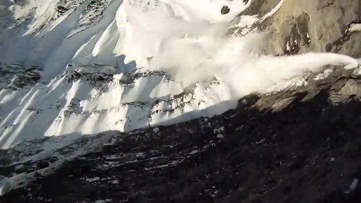 Enlace a Uno de los saltos más espectaculares que has visto