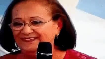Enlace a Posiblemente una de las mujeres más desgradecidas del mundo
