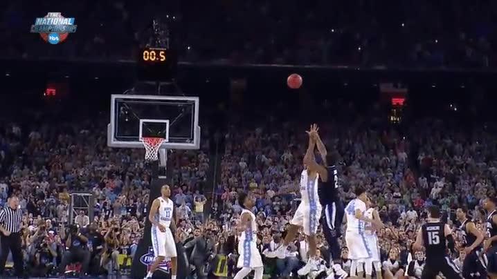 Enlace a El baloncesto nos deja momentos maravilloso. Sobretodo cuando tu equipo es el que gana