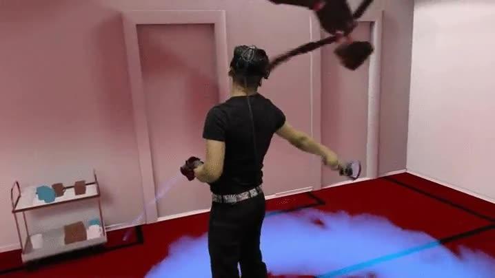 Enlace a La Realidad Virtual cambiará el concepto de los videojuegos tal y como los conocemos