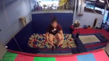 Enlace a Una de las formas más divertidas de hacer ejercicio