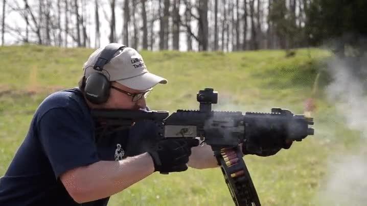 Enlace a La escopeta más rápida del mundo: Fostech Origin 12