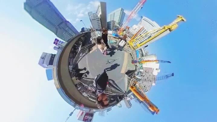 Enlace a Resumen de cualquier viaje de un turista por Japón
