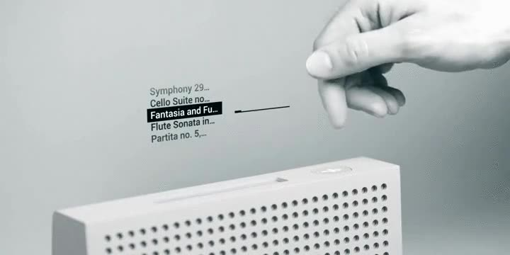 Enlace a ¿Qué te parecería poder controlar tus aparatos electrónicos de esta forma?
