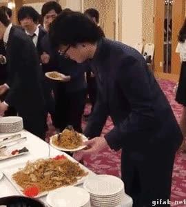 Enlace a El verdadero rey del buffet libre