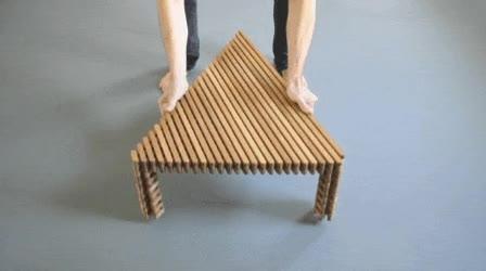 Enlace a La mesa más versátil que puedes encontrar