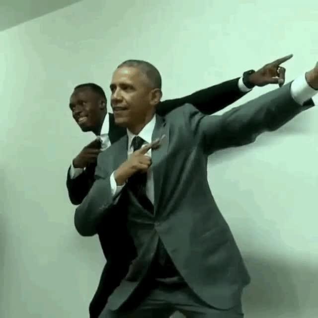 Enlace a Obama sabe ganarse a todo el mundo con sus gestos