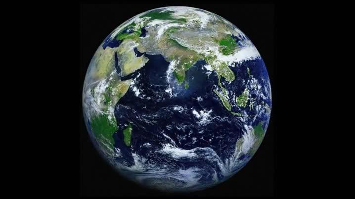 Enlace a El ciclo del día y la noche en la Tierra