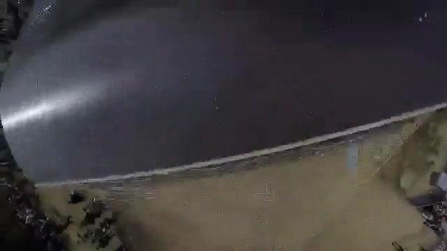 Enlace a Espectaculares trucos con la bici en primera persona