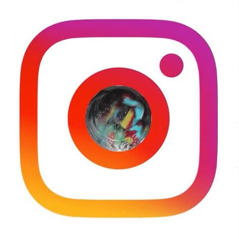 Enlace a La inspiración del nuevo logo de Instagram