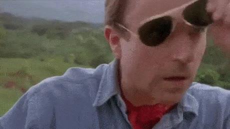 Enlace a La escena eliminada de Jurassic Park
