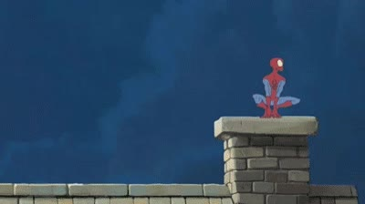 Enlace a ¿Qué pasaria si Spider-Man estuviese ambientado en un pueblo rural?
