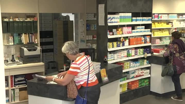 Enlace a Lo peor que te puede pasar cuando vas a la farmacia