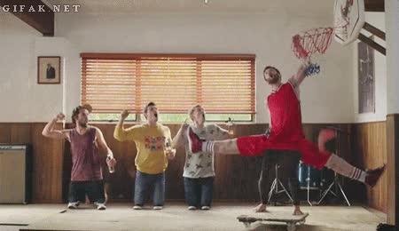 Enlace a Imitar a Michael Jordan es fácil pero tiene truco