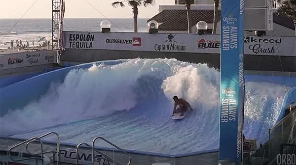 Enlace a Lo mejor que puedes hacer cuando quieres surfear y no hay olas