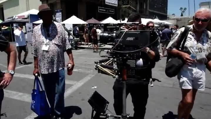 Enlace a La forma más estúpida de cargarte una cámara que vale un dineral