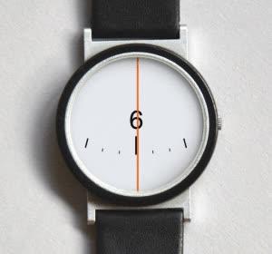 Enlace a Podría pasarme horas mirando el reloj