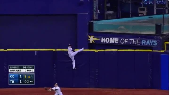 Enlace a La mejor maniobra de despiste para atrapar una bola
