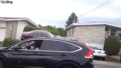 Enlace a La mejor solución cuando no encuentras sitio donde aparcar el coche