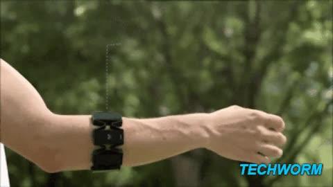 Enlace a Alucina con el nuevo control gestual de dispositivos