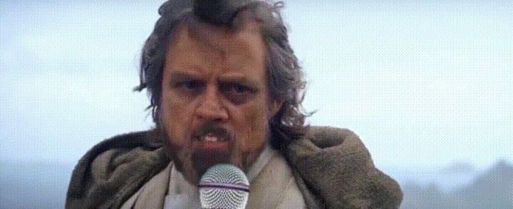 Enlace a El final verdadero de la última de Star Wars
