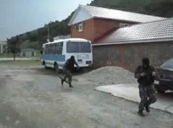 Enlace a Ojalá nunca tengas que ser rescatado por este grupo de militares