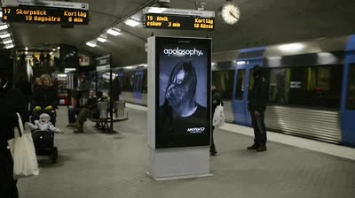 Enlace a Campañas de publicidad cada vez más realistas