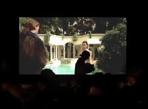 Enlace a Cuando vas al cine y el de delante te chafa la mejor parte de la película
