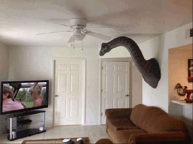 Enlace a Cuando decoras tu casa para recrear las escenas más míticas