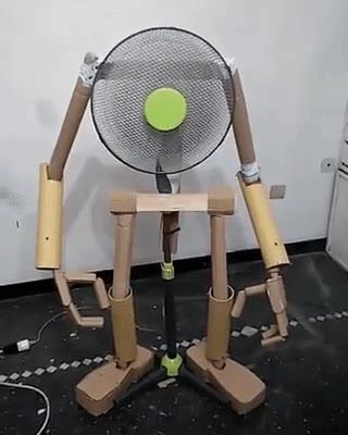 Enlace a El robot más sofisticado del mundo