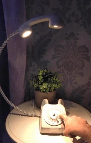Enlace a Una de las mejores lámparas que he visto últimamente