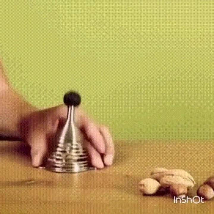 Enlace a La mejor forma de romperte las nueces