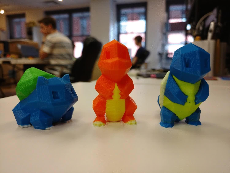 Enlace a 3 poderosas razones para hacerse con una Impresora 3D
