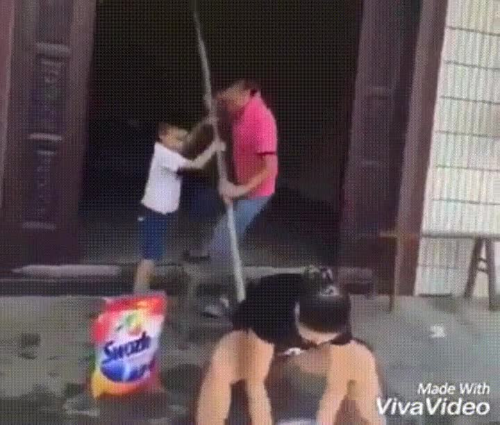 Enlace a Trucos ninja para trollear a tu madre