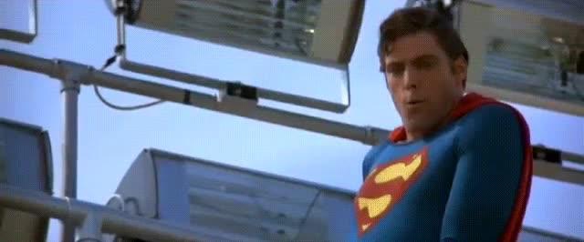 Enlace a Superman en realidad es un troll