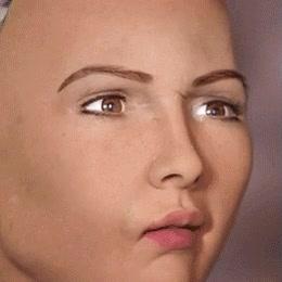 Enlace a Demostrado, Hillary Clinton en realidad es un robot