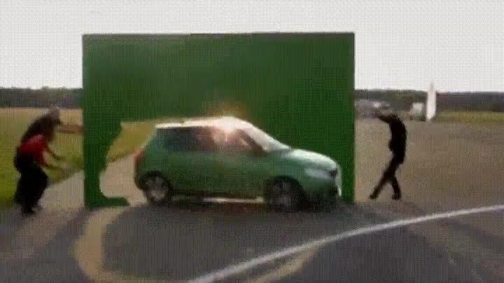 Enlace a Practicas de aparcamiento preciso