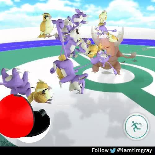 Enlace a Puede que no tenga el mejor Pokémon pero voy a luchar con todo lo que tengo