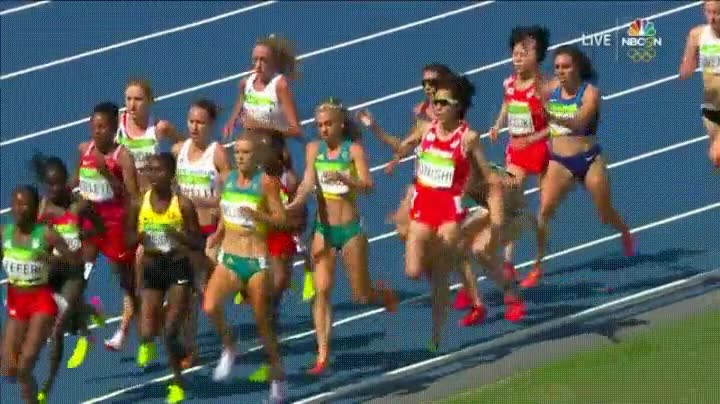 Enlace a El auténtico espíritu olímpico