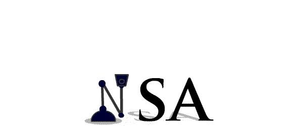 Enlace a El mejor logo que podría tener nunca la NSA