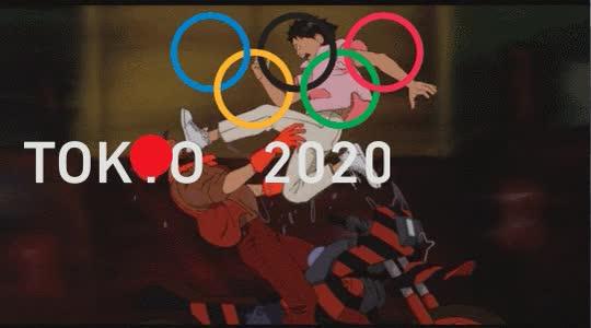 Enlace a Todavía queda mucho pero presiento que nos divertiremos con Tokyo 2020