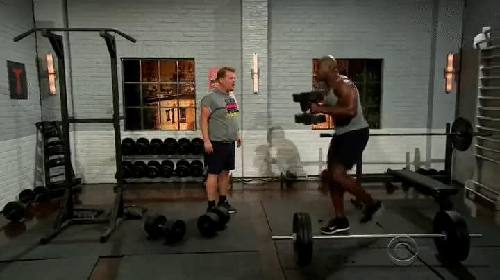 Enlace a TRUCO DEFINITIVO: Así es como tienes que hacer pesas para estar como un tren.