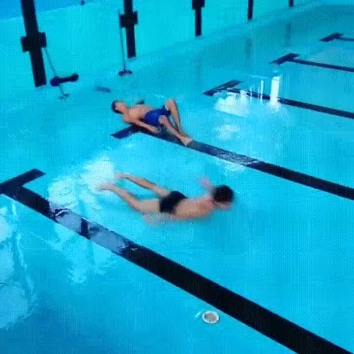 Enlace a El mejor sistema para aprender a nadar