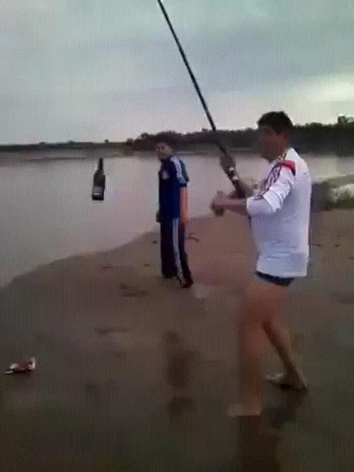 Enlace a Cuando sales de tranquis con las amigas y acabas pescando un novio