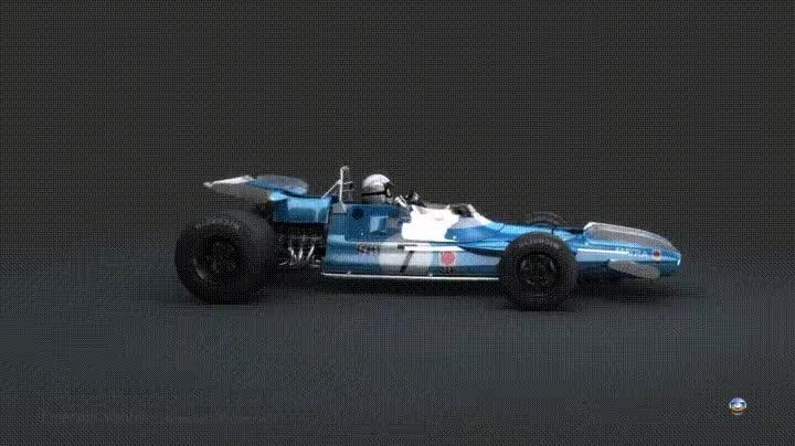 Enlace a La evolución de los coches de F1