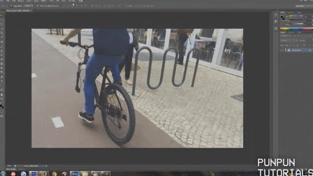 Enlace a Cuando Photoshop se vuelve demasiado realista