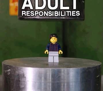 Enlace a Cuando te conviertes en un adulto que huye de las responsabilidades