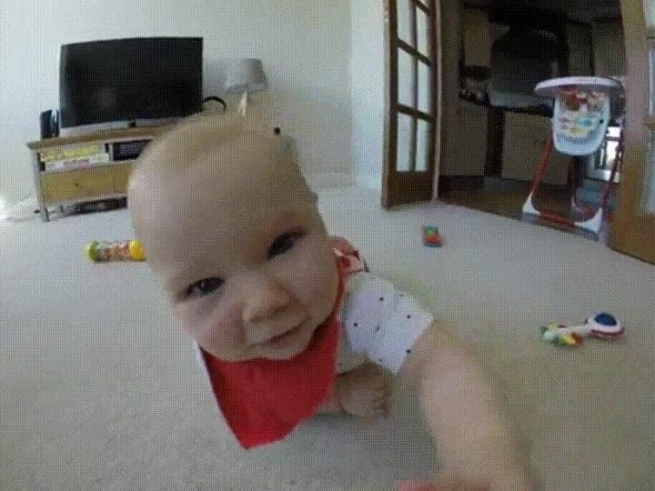 Enlace a Los últimos momentos de vida de una cámara GoPro